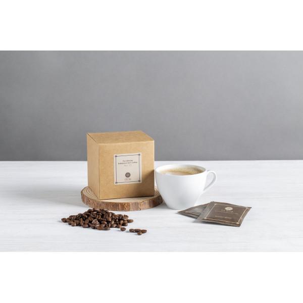The Ultimate Bulletproof Coffee  2 in 1 (Instant)